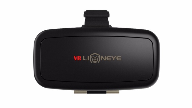 vr box vr glasses virtual reality 3d glasses binocular cheap virtual glasses screen video goggles wearable devices home theater
