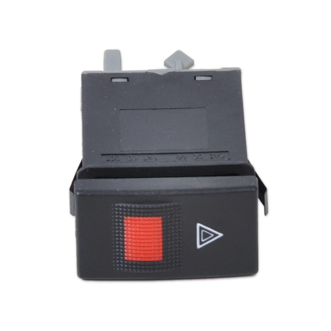 New Emergency Hazard Flasher Warn Light Switch Button For Audi A4 B5 8D0941509E