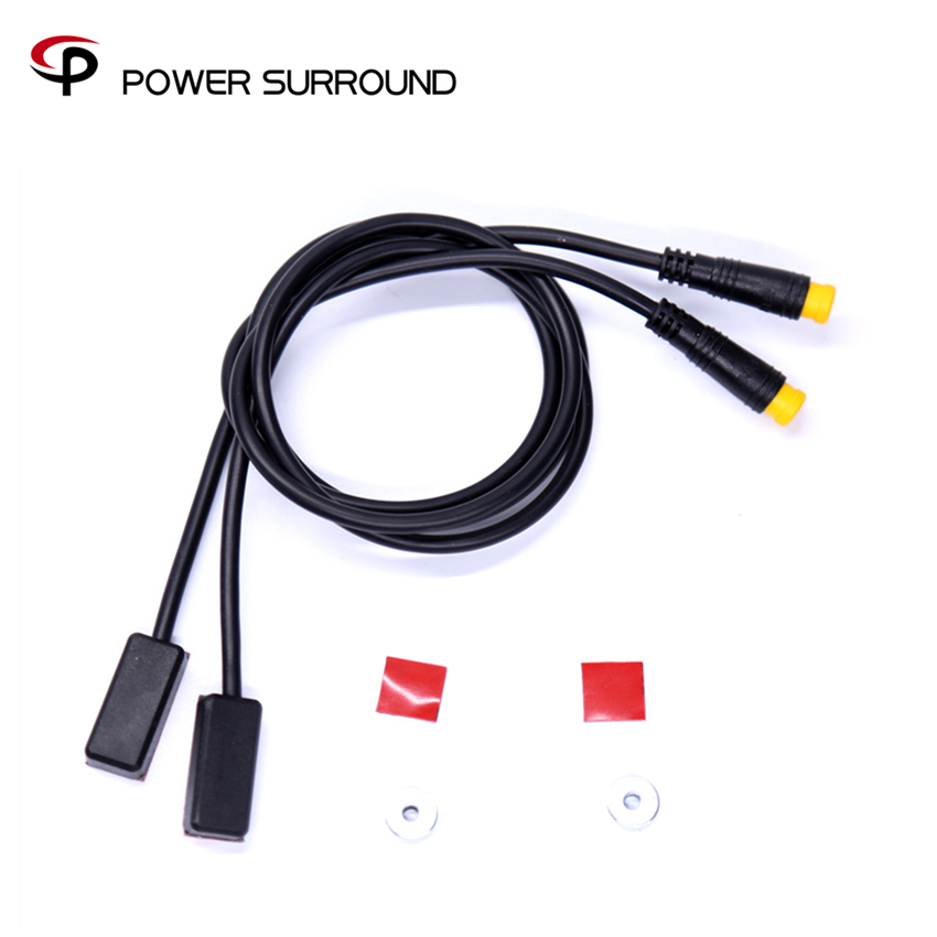 Free shipping popular electric bike cut of power brake hydraulic brake sensor