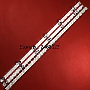 """Image 1 - Led Backlight Strip 6 Lamp Voor Lg 32 """"Tv 32MB25VQ 6916l 1974A 6916l 1981A Lv320DUE 32LF580V 32LB5610 Innotek Drt 3.0 32 32LB582V"""