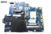 Original motherboard fit for Lenovo G565 Z565 Laptop motherboard LA 5754P with HDMI port