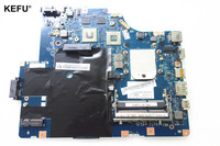 item motherboard fit for Lenovo G565 Z565 Laptop motherboard LA 5754P with HDMI port