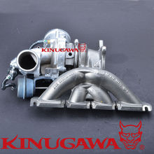 Kinugawa Genuine Turbocharger for K03 53039880141 for Audi A4 A5 1.8 TFSI CJEB Engine