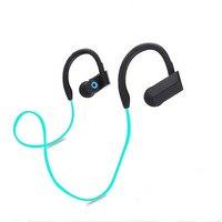Esporte bluetooth 4.1 sem fio ouvidos pendurar Pendurar ouvido tipo fones de ouvido estéreo bluetooth sem fio fone de ouvido bluetooth