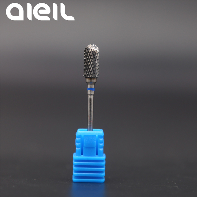 Ceramic Milling Cutters For Manicure Nail Drill Bits Ceramic Tungsten Carbide Nail Drill Bits Manicure Milling Cutters For Nail 5