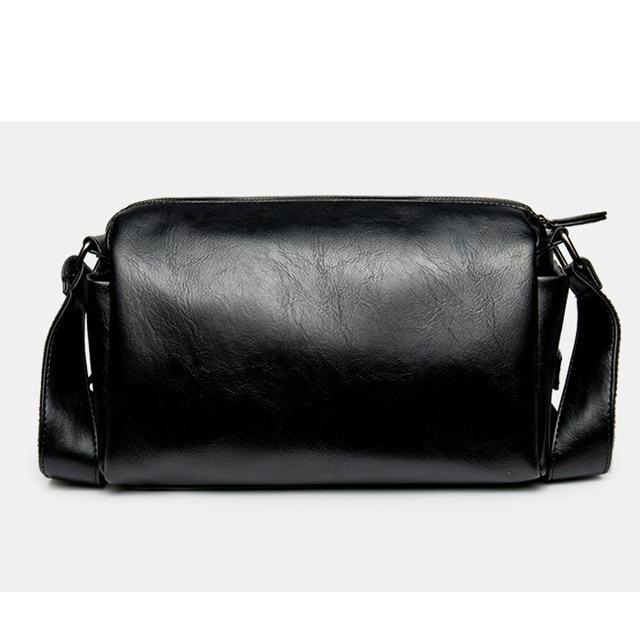 Good quality PU Leather Female bag Designer crossbody bags for men women 23e1261d39d2e