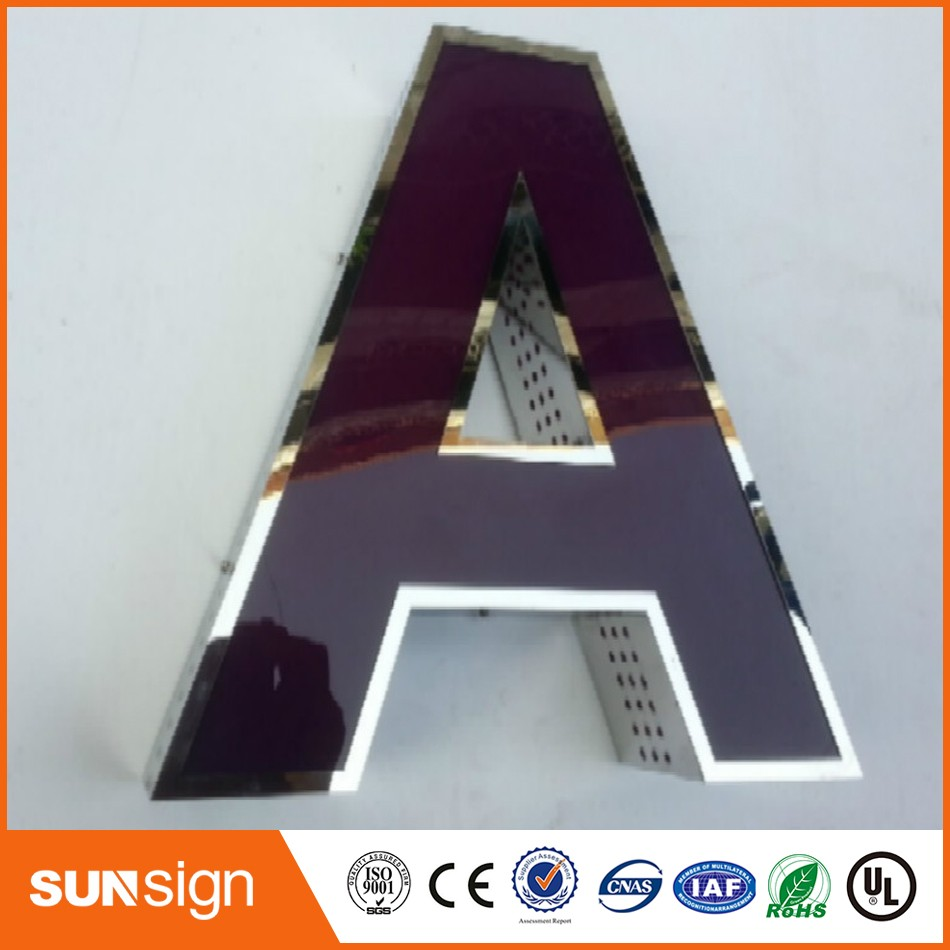 Aliexpress Sign Shop Online Channel Letter Sign Making