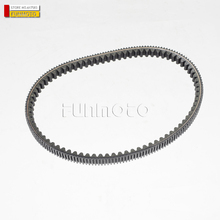 שיני כונן חגורת חליפת עבור CFMOTO/CF250 JETMAX חלקי קוד הוא 01AD 053000 חגורת גודל הוא 22.6 903