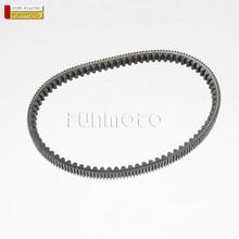 Pas napędowy zębów garnitur dla CFMOTO/CF250 JETMAX części kod jest 01AD 053000 pas rozmiar jest 22.6 903
