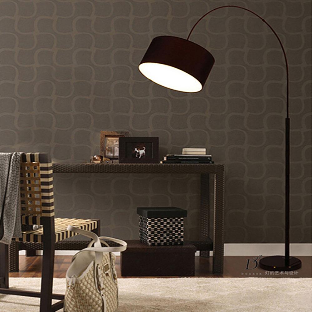 online billig bekommen schwarze stehlampe -aliexpress