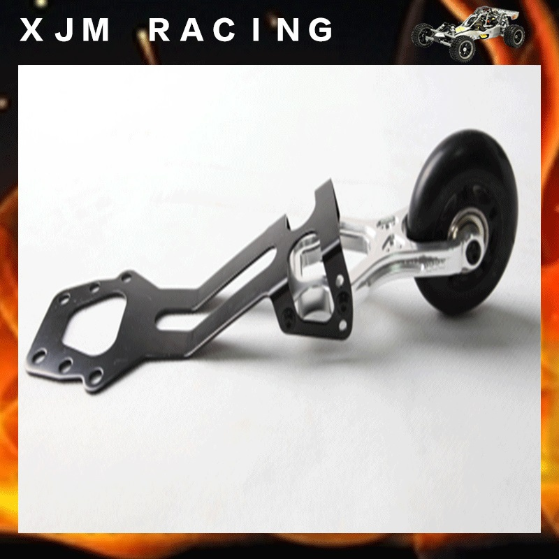 1/5 rc car look up front tire/Anti-turning front wheel for baja 5b/5t/5sc фен unlimited pro 5 0 rc 2400w up 5 0 rc