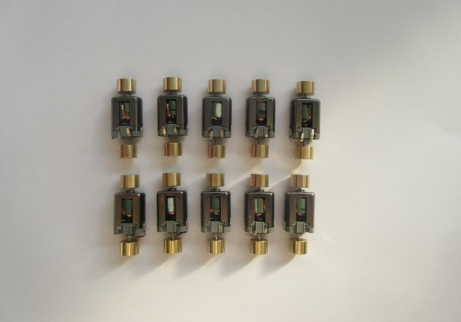 10pcs lot 1 160 12V DC Voltage Model Train N scale Front Motor Free Shipping