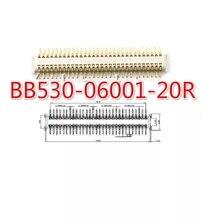 BB530-06001-20R 0,5 мм 60Pin шаг Соединительная плата к плате к SIM900B SIM900S