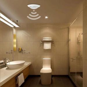 Image 5 - 220V PIR Motion Sensor สวิทช์ 50HZ IR อินฟราเรดมนุษย์ Body Indction SENSOR เครื่องตรวจจับบน/ปิด LED โคมไฟ Home Lighting