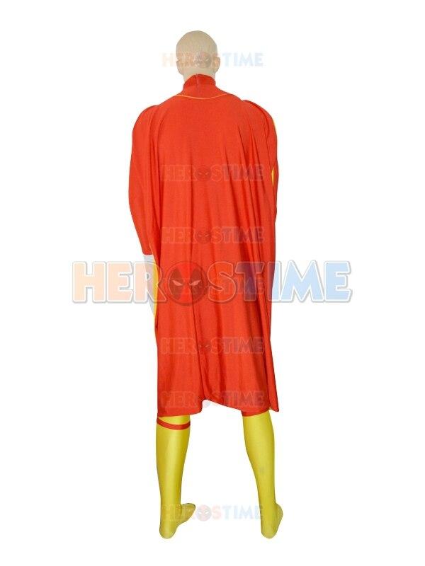 Envío gratis el más nuevo traje de superhéroe Spandex multicolor - Disfraces - foto 5