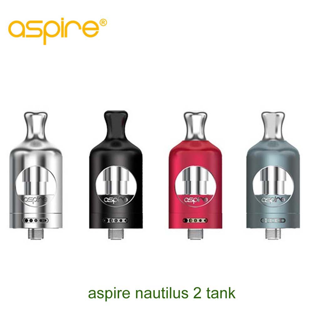 Original Newest Aspire Nautilus 2 Tank 2ml Tpd Pk Geekvape Peerless Rda Fit For Aspire Speeder Mod Easy To Use High Quality Can Be Repeatedly Remolded. Electronic Cigarette Atomizers