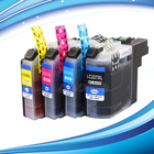 XIMO On promotion,Compatible Ink Cartridge for Brother LC-225XL/LC-227XL High Capacity Ink Cartridges , 2 sets 1 lot