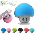 Cogumelo mini speaker sem fio bluetooth portátil bluetooth speaker à prova d' água receptor altifalante para xiaomi iphone 7 música