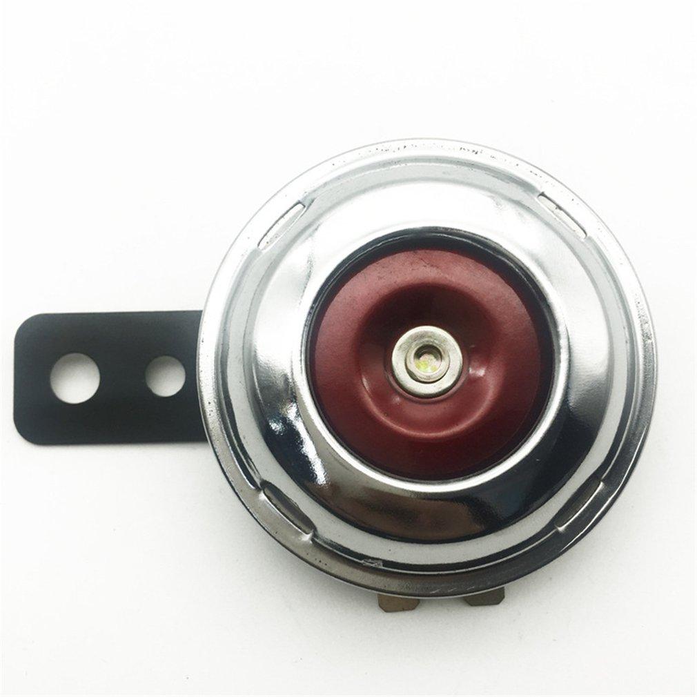 Auto Speaker Voertuig Electirc Hoorn Claxon Auto Claxon 12V Auto Alarm