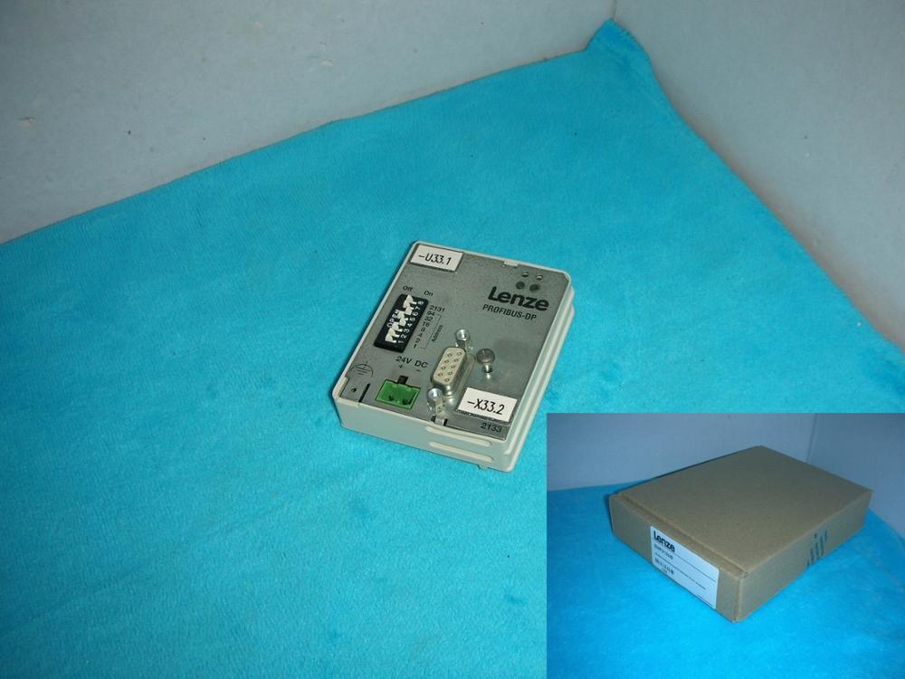 1PC USED Lenze EMF2133IB EMF 2133 IB1PC USED Lenze EMF2133IB EMF 2133 IB