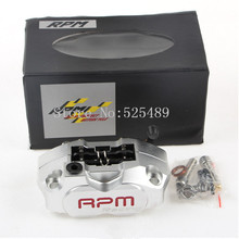 Promo offer RPM Motorcycle Accessories Small Radiation CNC Motorcycle 200mm/220mm Disks Brake Pump Brake Calipers Universal For Yamaha Aerox