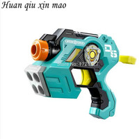 2015 The New D5 Security Competition Of Non Electric Bursts Of EVA Children Shooting Children S