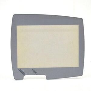 Image 3 - 10PCS Handheld game player Plastic Glass Screen Lens protector for BANDAI for WSC WS for wonderswan Color