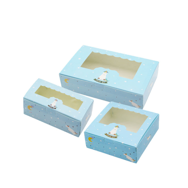 Rose Fraise CELLO Cookie Sacs kawaii sac plastique Sweet Emballage Papier Cadeau