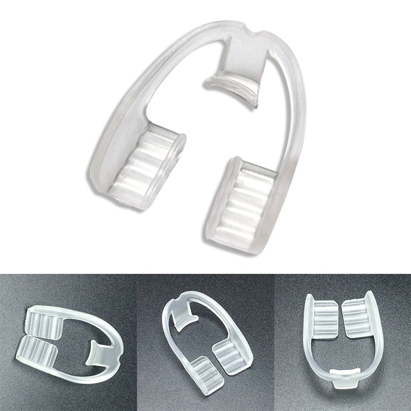 Dental Mouth Guard Prevent Night Teeth Tooth Grinding Sleep Aid Bruxism Splint Help To Cultivate Good Heathy Habit