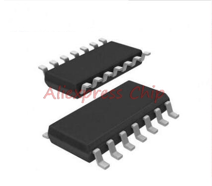 1pcs/lot MCP42100 MCP42100-I/SL SOP-14 In Stock