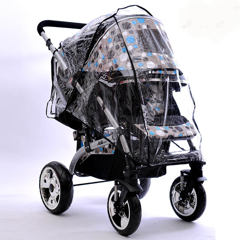 Aliexpress.com : Buy Amazing Baby Stroller Rain Covers Windproof ...