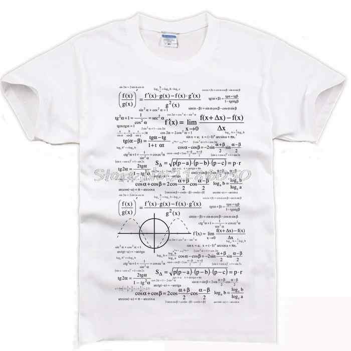 Yeni yenilik olun rasyonel alın gerçek T shirt erkekler NERD GEEK PI komik matematik tişörtleri t-shirt Leisture üstleri serin Tees