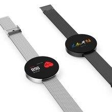 Smart band 007PRO Waterproof Smart Wristband Heart rate monitor Blood Pressure Watch Smart bracelet Fitness Tracker PK mi band 2