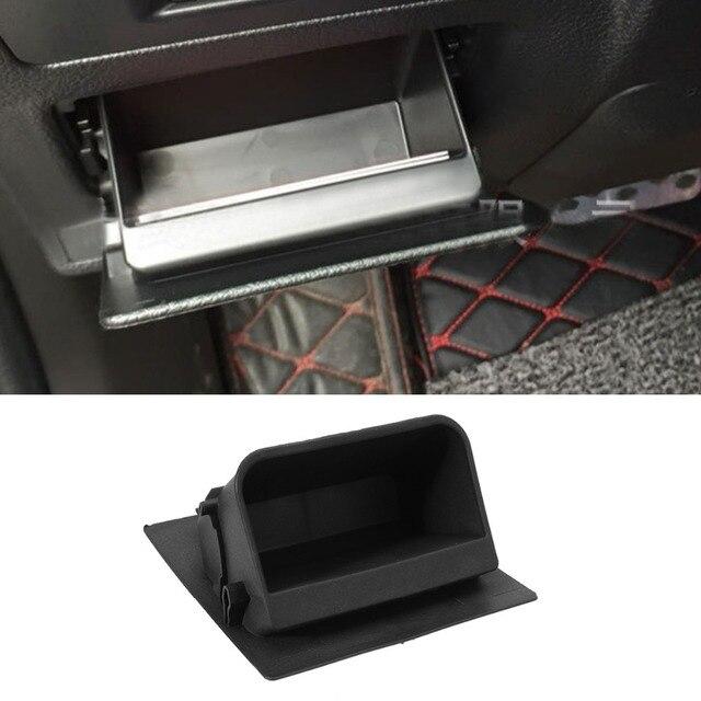 LHD רכב נתיך תיבה משענת תיבת אחסון מטבע תיבת כרטיסי מחזיק מגש XV סובארו פורסטר אימפרזה אאוטבק Legacy WRX STi