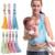 2016 del verano del bebé portador de la honda del niño recién nacido red del acoplamiento solo hombro seguridad del bebé mochila ventilar algodón eslingas
