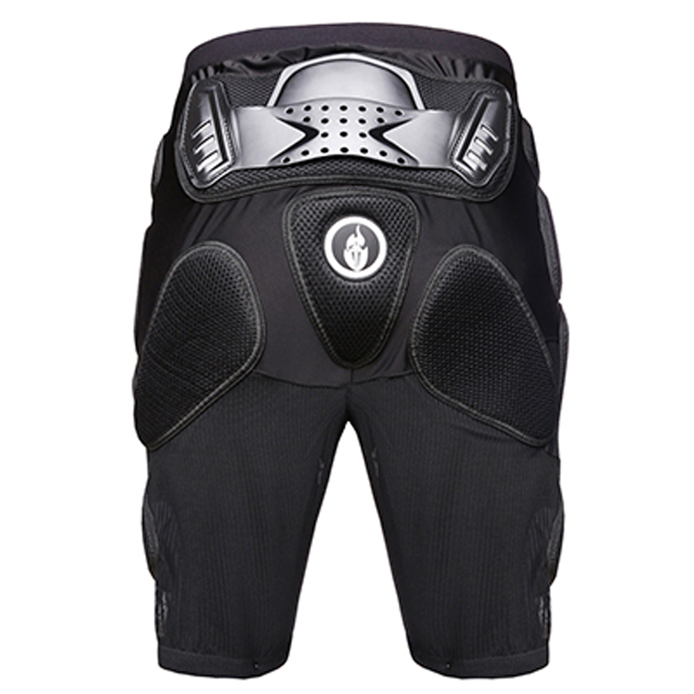 WOSAWE 6pcs Motorcycle Body Armor Back Spine Support Hip Pad Shorts Ski Skateboard Off Road DOWNHILL Metal Knee Pad Elbow Pad in Combinations from Automobiles Motorcycles