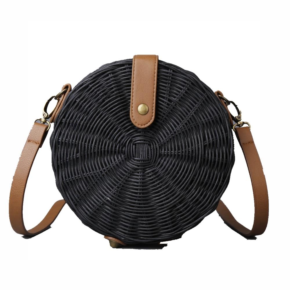 Women Straw Bag 2