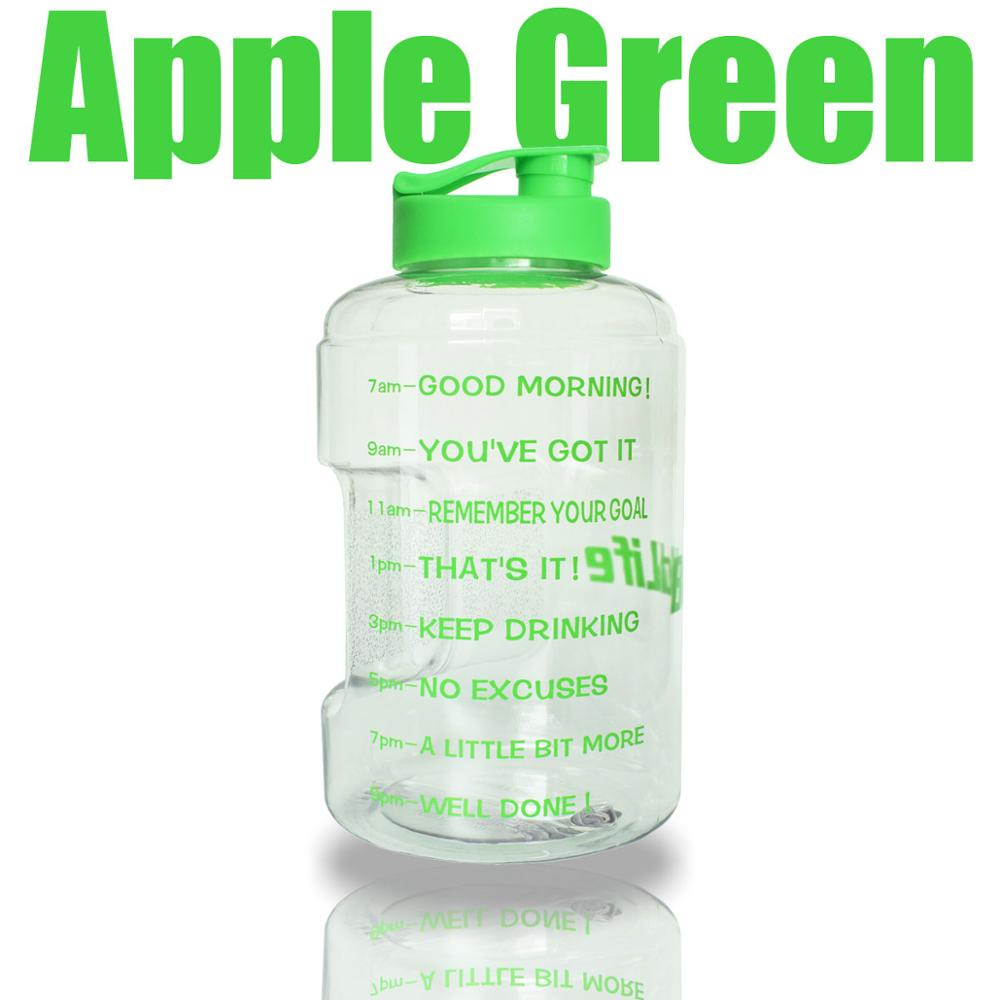 Apple Green LOGO