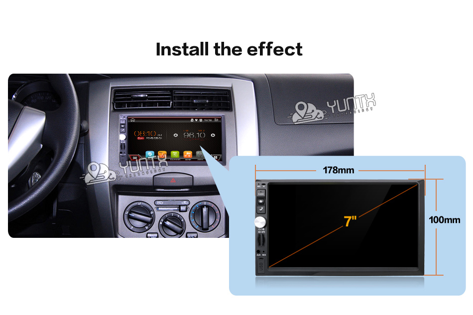 discount BT Tiida Stereo