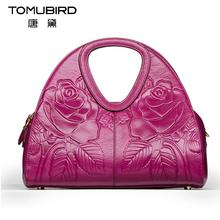 Chinese wind dermis women bag   Originality Chinese style Embossed handbag Fashion Shoulder Messenger Bag Saddle bag