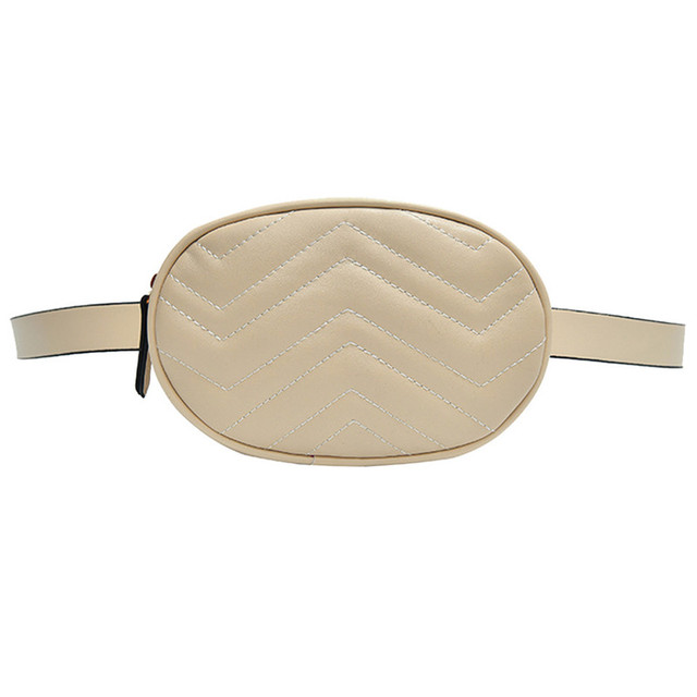 1ab6d2679 Cintura pecho bolsa de Color puro Fanny Paquete de bolsas de marca de lujo de  moda. Sitúa el cursor encima para hacer zoom