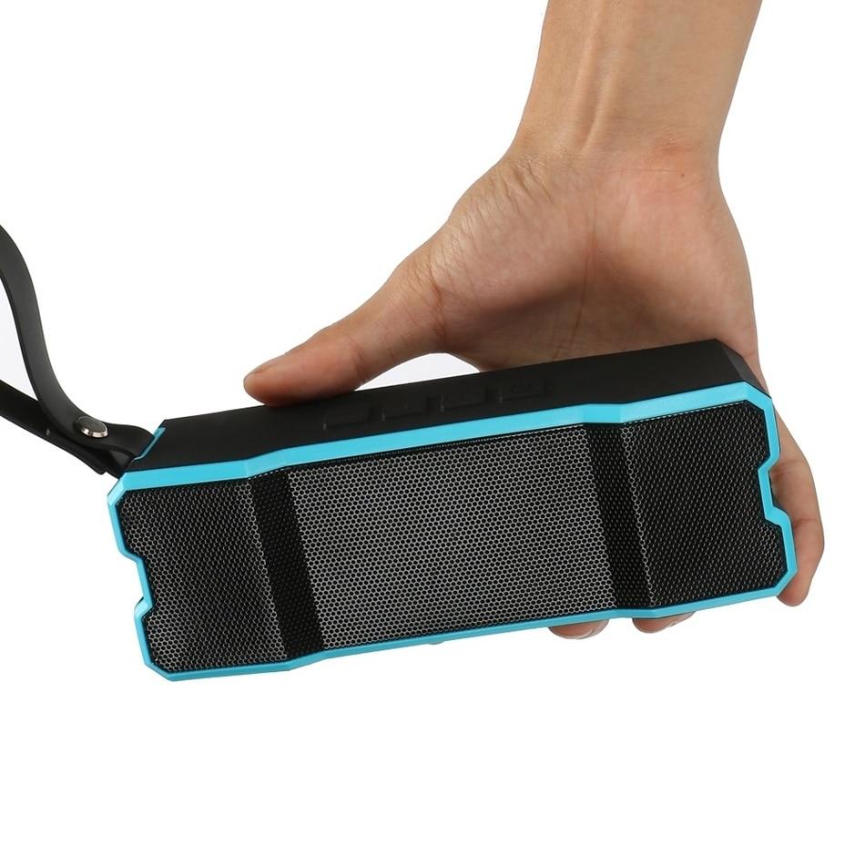 Zukzug prenosni zunanji brezžični Bluetooth zvočnik, zaščiten - Prenosni avdio in video - Fotografija 3