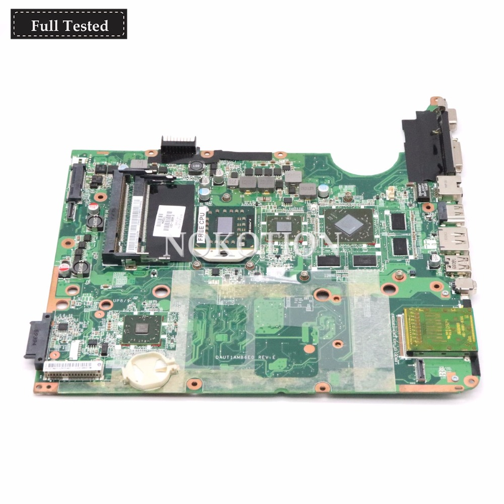 cpu shim HP Pavilion dv7-3000 series Modified Motherboard 574679-001 For Sale