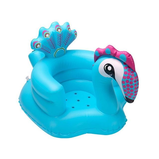 peacock blue Toys for 6 month old girl 5c64f0236b8a5