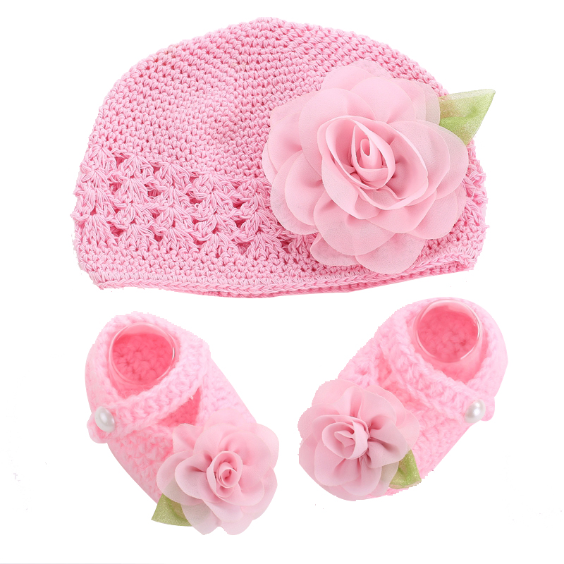 Online Buy Wholesale crochet baby shoes from China crochet baby ...