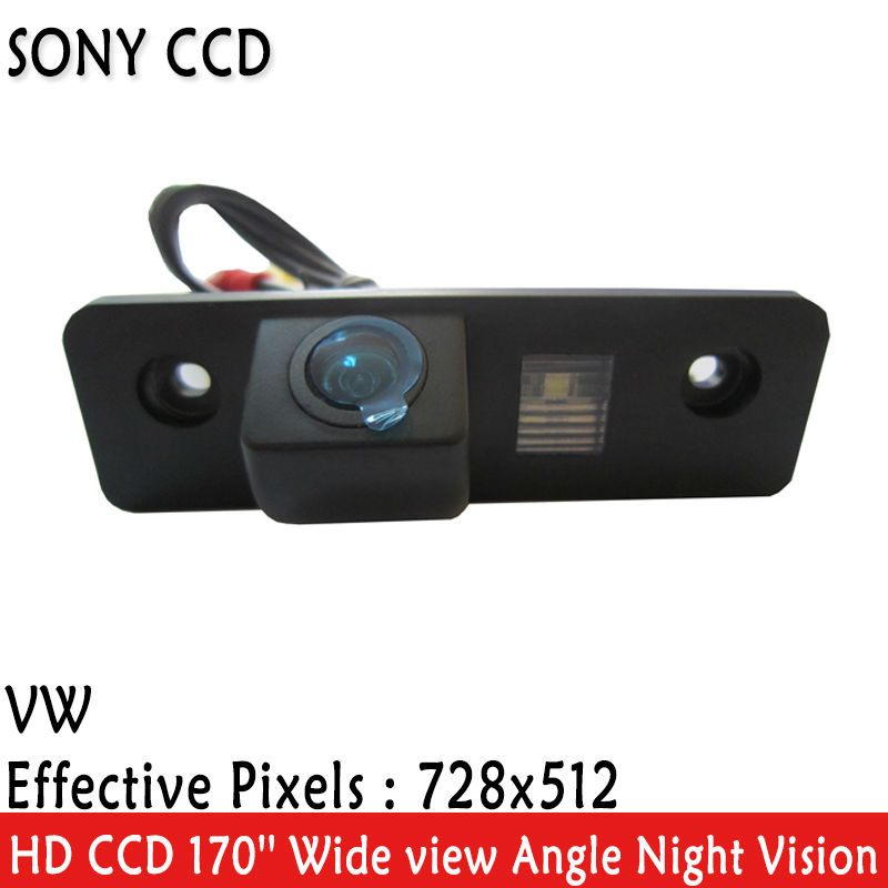 LED Night Vision 170 Wide view Angle waterproof HD SONY CCD Car Rear View Reverse font