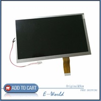 Original e Nova tela de 7 polegadas LCD AT070TN07 AT070TN07 VA AT070TN07 VA para Innolux LCD LED módulo tela frete grátis