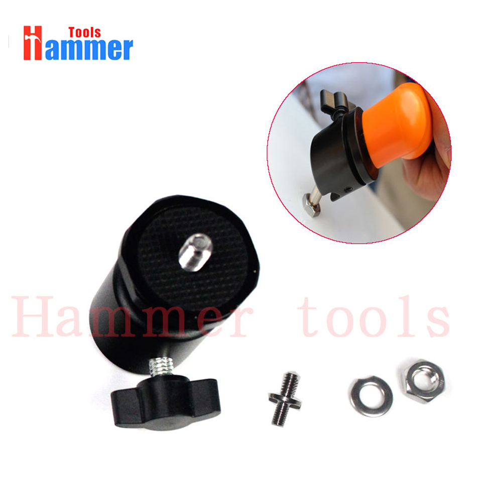 360 Swivel Ball Head tripod's head for pdr lamp|Hand Tool Sets| |  - title=