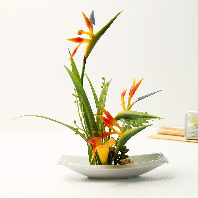 Vase A Fleur De Decoration