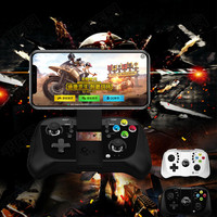 Mobile Game Controller Bluetooth Gamepad Game Controller Joypad Direct Player PUBG Ios/Android Universal Gamer Gaming Gamepad